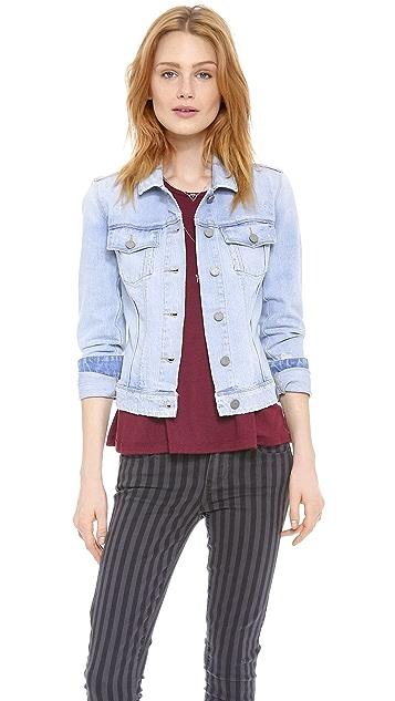 PAIGE Vermont Jacket