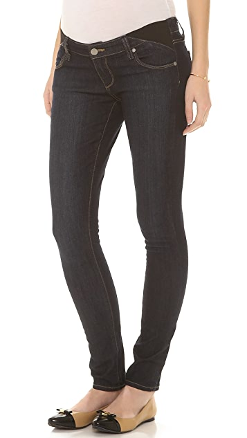 e39d84afd342c PAIGE Verdugo Ultra Skinny Maternity Jeans | SHOPBOP