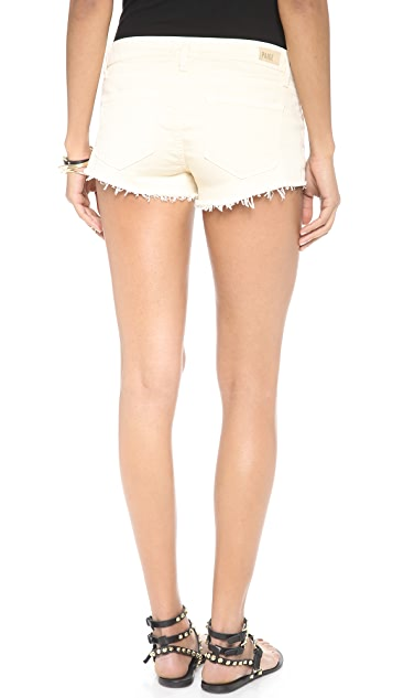 PAIGE Echo Park Shorts