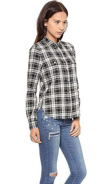 PAIGE Trudy Shirt