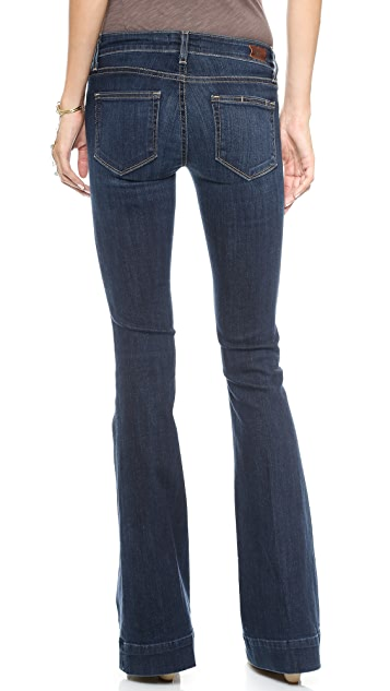 PAIGE Fiona Flare Jeans