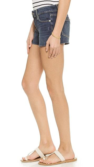 PAIGE Bobbi Shorts