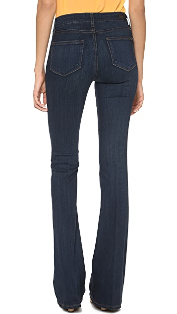 PAIGE Transcend Bell Canyon Jeans
