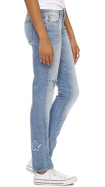 ab64322be9f PAIGE Jimmy Jimmy Skinny Jeans | SHOPBOP