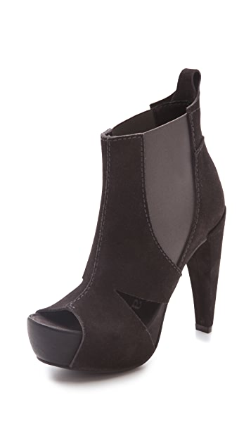 Pedro Garcia Abbie High Heel Booties