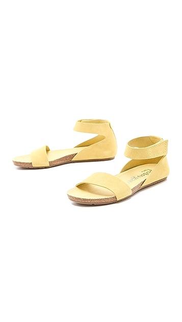 Pedro Garcia Tirza Flat Sandals
