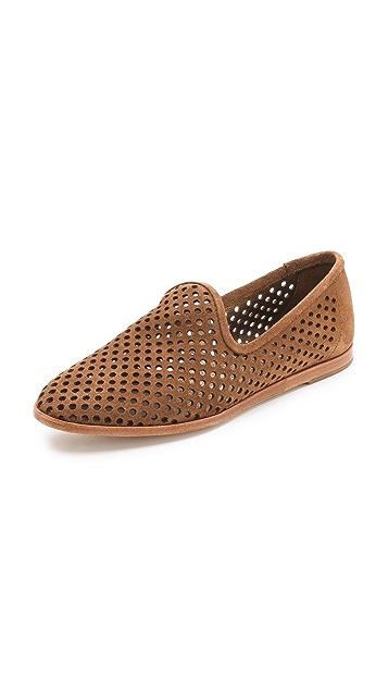 Pedro Garcia Yasmin Flat Loafers