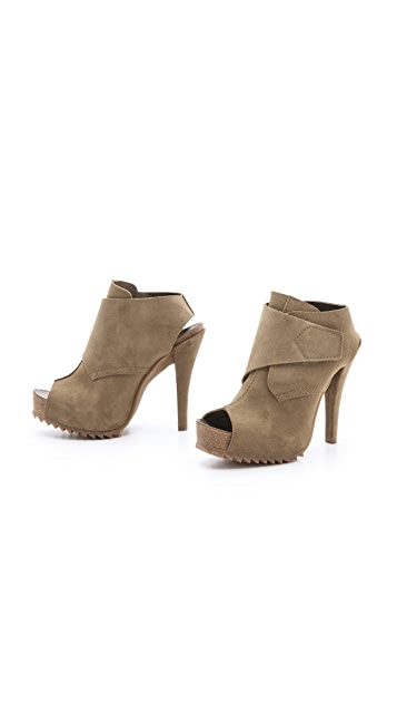 Pedro Garcia Connie Platform Sandals