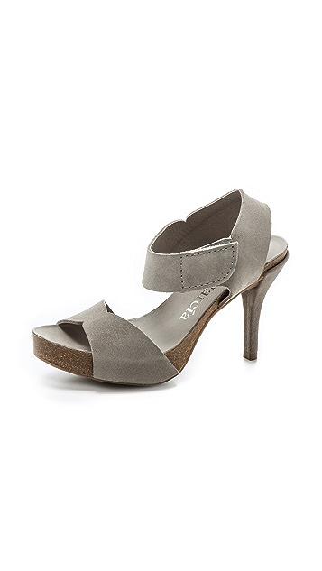 Pedro Garcia Lila Ankle Strap Sandals