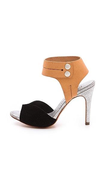 Pedro Garcia Sheryl Ankle Strap Sandals