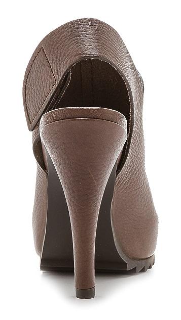 Pedro Garcia Paulette Platform Sandals