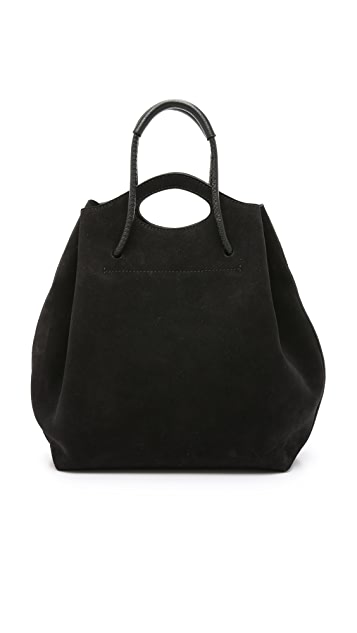 Pedro Garcia Convertible Bucket Bag