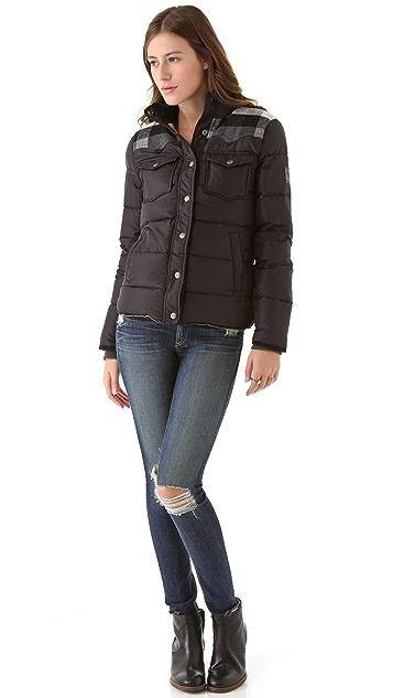 Penfield Rockford Jacket