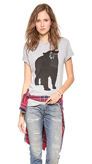 Penfield Big Bear Tee