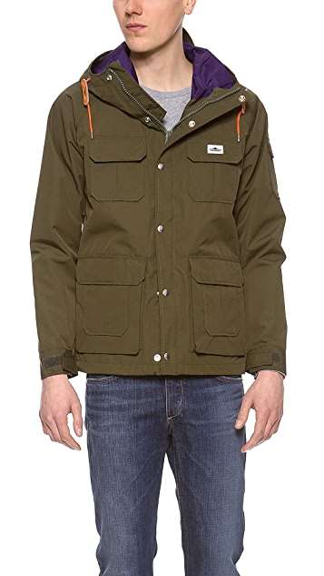 Penfield Vassan Weatherproof Mountain Parka