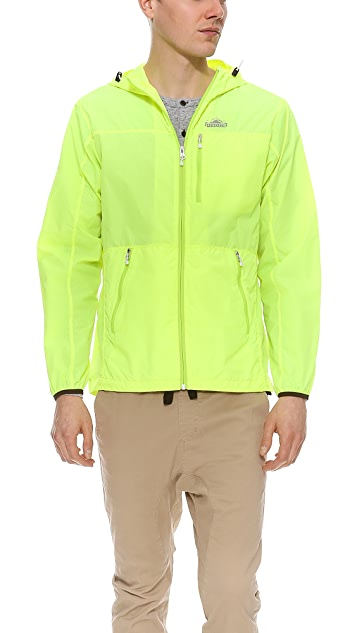 Penfield Chevak Packable Jacket