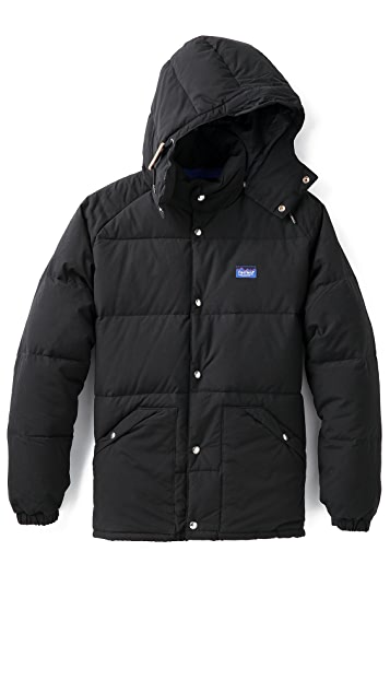 Penfield Summit Down Parka