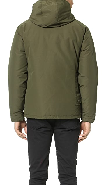 Penfield Apex Down Insulated Parka
