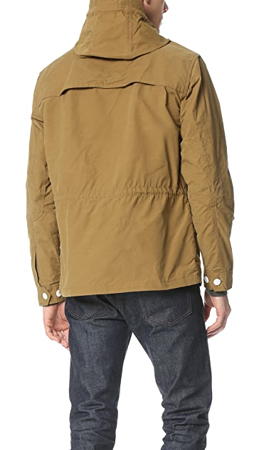 Penfield Gibson Classic Rain Jacket