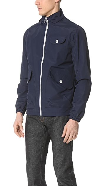 Penfield Rochester Rain Jacket