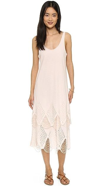 Pepin Echo Cutout Dress