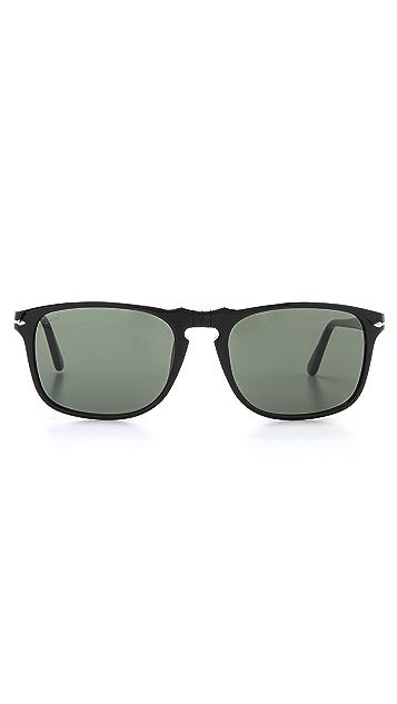 Persol Square Sunglasses