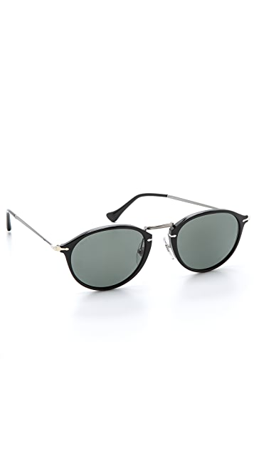 Persol Reflex Edition Sunglasses