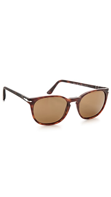 Persol Polarized Classic Sunglasses