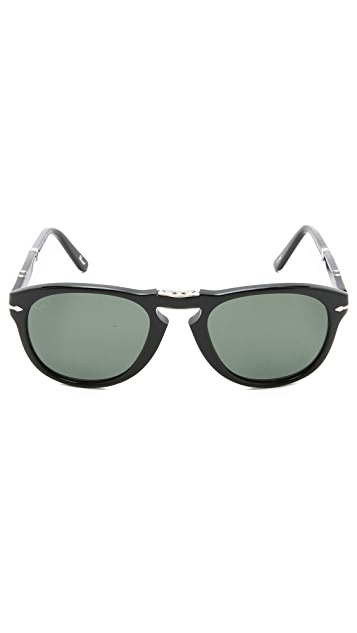 Persol Folding Classic Sunglasses
