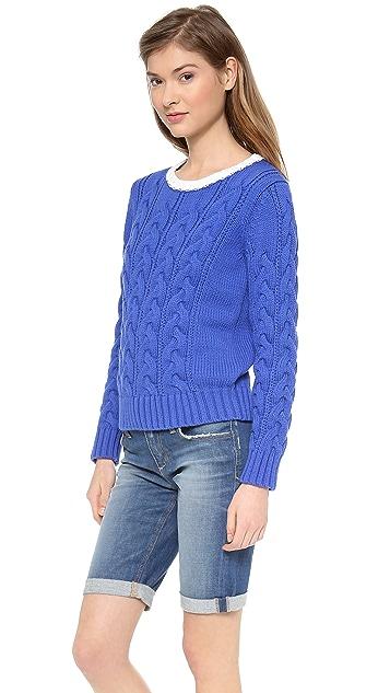 Petit Bateau Fidelite Sweater