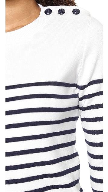 Petit Bateau Lilles Sweater