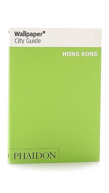 Phaidon Wallpaper City Guides: Hong Kong