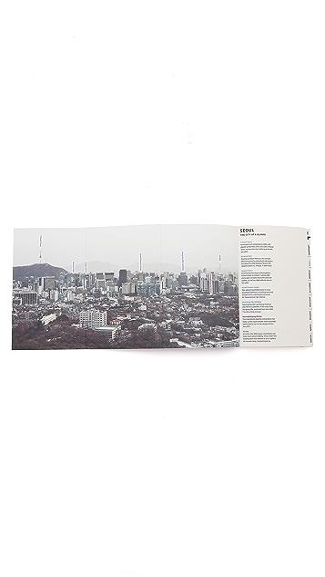 Phaidon Wallpaper City Guides: Seoul