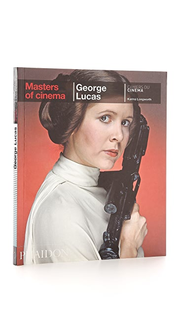 Phaidon Masters of Cinema: George Lucas