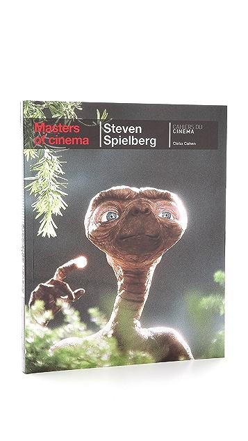 Phaidon Masters of Cinema: Steven Spielberg