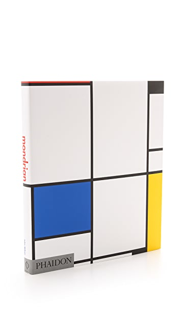 Phaidon Mondrian