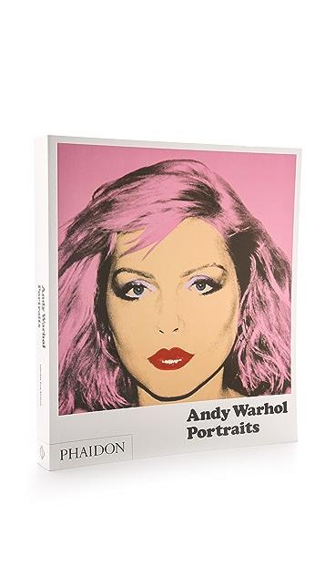 Phaidon Andy Warhol Portraits