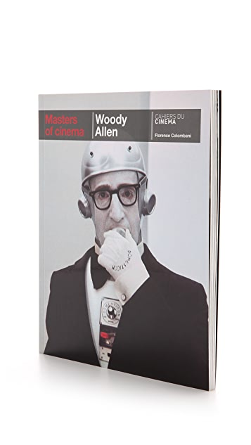 Phaidon Masters of Cinema: Woody Allen