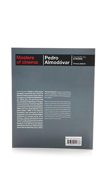 Phaidon Masters of Cinema: Pedro Almodovar