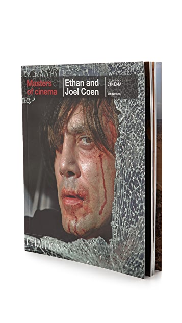 Phaidon Masters of Cinema: Ethan and Joel Coen