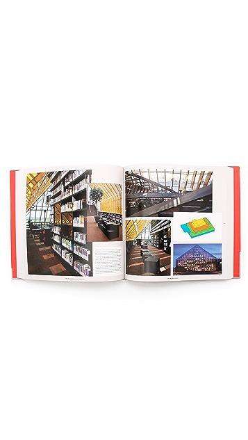 Phaidon Room: Inside Contemporary Interiors