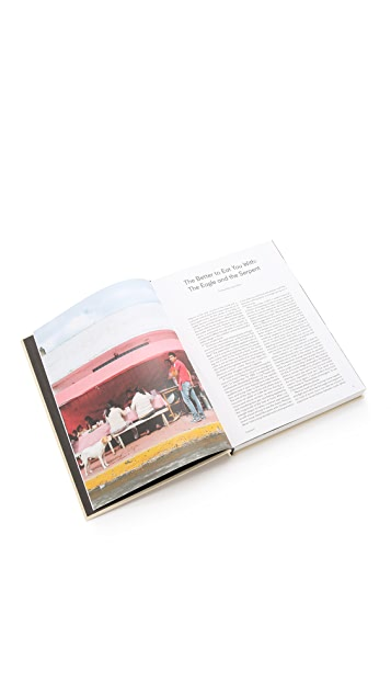 Phaidon Mexico from the Inside Out