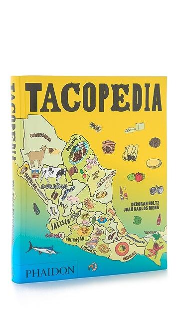 Phaidon Tacopedia