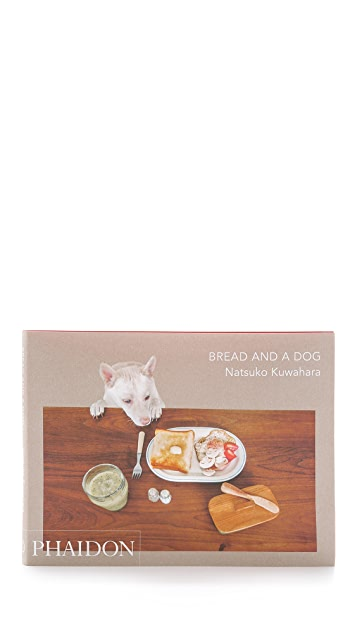 Phaidon Bread and a Dog