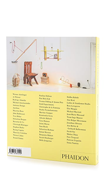 Phaidon Do It Yourself: 50 Projects by Designers and Artists