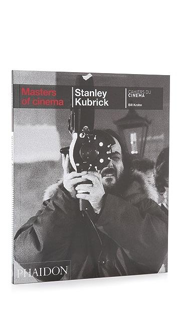 Phaidon Masters of Cinema: Stanley Kubrick