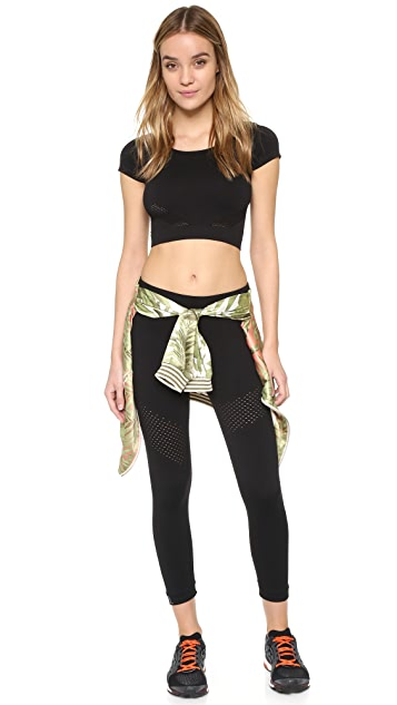 Phat Buddha Soho Work Out Leggings