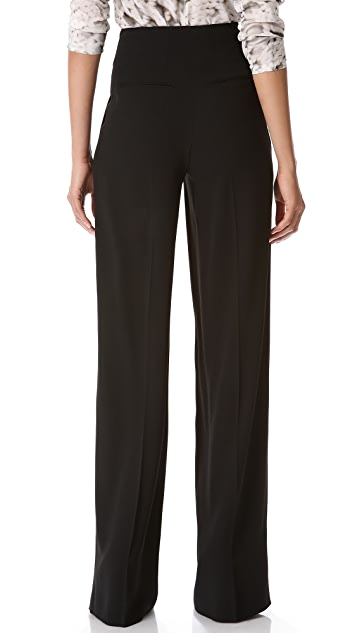 Philosophy di Lorenzo Serafini High Waisted Pants