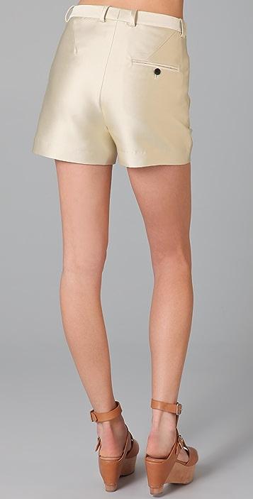 3.1 Phillip Lim Patch Pocket Shorts
