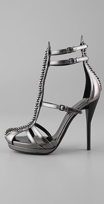 3.1 Phillip Lim Regine Platform Sandals